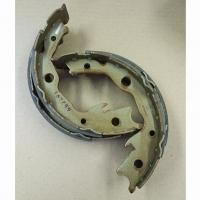 колодки тормозные задние на стояночный тормоз renault koleos, аналог, 44060cy025