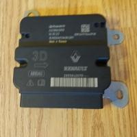 блок управления подушками renault logan 2 sandero 2, оригинал, 285584207r
