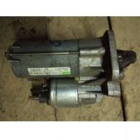 стартер мотор k9, оригинал, 8200836473, б.у.