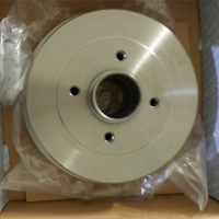 барабан тормозной renault logan sandero, аналог, 7700839322 432026294r, без подшипника