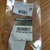 комплект прокладок рулевой рейки, оригинал, 7701478777