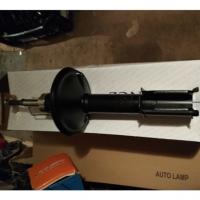 амортизатор передний renault logan sandero, аналог, 8200779885 543022344r, цена за шт.