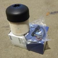 фильтр топливный renault logan 2 sandero 2 duster 2, аналог, 164033646r