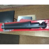 амортизатор задний renault koleos, аналог, 562104837r, цена за шт.