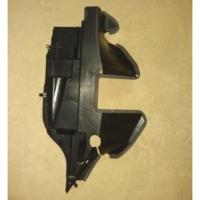 дефлектор радиатора правый renault koleos, оригинал, 214947347r