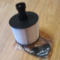 картридж топливного фильтра мотор k9k, аналог, 164002723r 164000797r