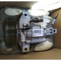 компрессор кондиционера мотор h4 renault logan 2 kaptur, оригинал, 926000216r