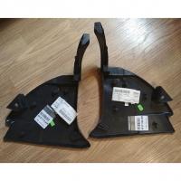 дефлектор бампера правый левый renault kaptur, оригинал, 8507149623r 850751920r, цена за шт.