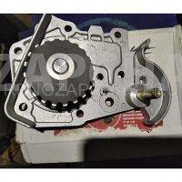 насос водяной  мотор к7, аналог, 7701478018