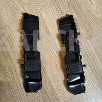 кронштейн бампера правый левый renault logan 2 sandero 2, 18-, оригинал,  622226527r 622232288r, цена за шт.
