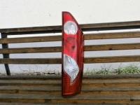 фонарь задний правый левый renault kangoo 2, оригинал, 8200419945 8200419941, цена за шт.