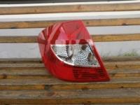 фонарь задний правый левый renault symbol thalia, оригинал, 8200700046 8200700047, цена за шт.