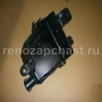 корпус блока предохранителей renault  logan sandero duster, оригинал, 243800196r