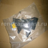 дефлектор переднего правого подкрылка renault megane 2, оригинал, 8200243158