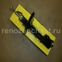 амортизатор передний газомасляный рено logan/sandero , аналог