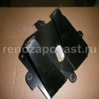 держатель электронного блока акпп renault logan sandero duster, оригинал, 8200680244