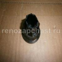 держатель клипсы радиатора renault duster, оригинал, 215868286r, цена за шт.