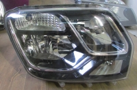 фара правая левая renault duster 2, оригинал, 260605020r 260107307r, цена за шт.