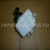 бачек тормозной жидкости renault logan, оригинал, 6001551315