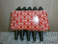 болт гбц комплект мотор f4, аналог, 7701471366