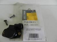 датчик положения дроссельной заслонки мотор к7,оригинал,  7701206371