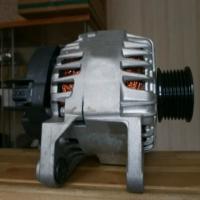 генератор renault, оригинал, 231000535r 231008578r