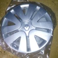 Колпак колеса Renault Fluence Megane 3, оригинал, 403150026R, цена за шт.