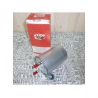 фильтр топливный renault fluence megane 3, аналог, 8201046788 164009384r