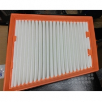 фильтр воздушный мотор m4r, аналог, 7701071327