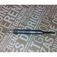 свеча накаливания мотор k9k, оригинал, 8200464077,  цена за шт