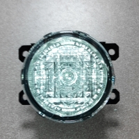 фара противотуманная renault  duster 2 fluence megane 3, оригинал, 266006117r, цена за шт.