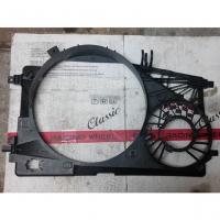 диффузор вентилятора renault master 3, оригинал, 214757567r