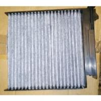 фильтр салона угольный renault logan sandero duster, аналог, 7701062227