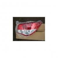 фонарь задний правый левый в крыло nissan almera, аналог, 26550-4aa0a 26555-4aa0a, цена за шт