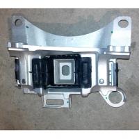 кронштейн опоры коробки мотор к9 м4 н4 н5 f4, оригинал, 112200014r