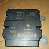 блок управления подушками renault duster 2, оригинал, 985103868r