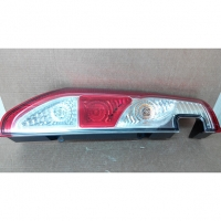 фонарь задний правый левый renault kangoo 2, 13-, оригинал, 265506747r 265559212r , цена за шт.