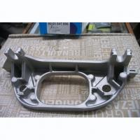 кронштейн опоры двигателя renault logan sandero, оригинал, 6001547896