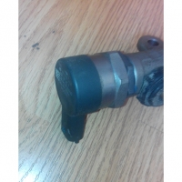 клапан топливной системы мотор m9r, оригинал, 226706711r 0281002800,  б.у.