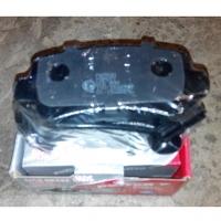 колодки тормозные задние renault master 3, аналог, 440600264r