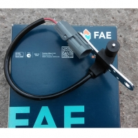 датчик положения коленвала мотор f3 e7 f8, аналог, 7700855719
