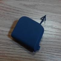 заглушка буксировочного крюка  renault megane 2, оригинал, 7701476890