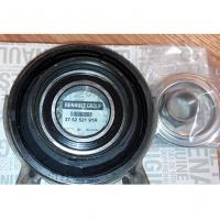 комплект опоры карданного вала renault master 3, оригинал, 375252191r
