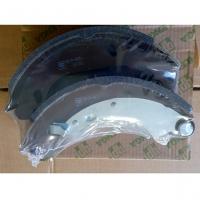 колодки тормозные задние комплект renault logan sanderj, аналог, 7701205758