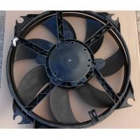 диффузор вентилятора  охлаждения renault fluence megane 3 scenic 3, аналог, 214819037r в сборе