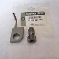 форсунка масляного насоса мотор g9t, оригинал, 8200087066, цена за шт