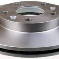 диск тормозной передний renault duster kaptur, аналог, 402066300r, цена за шт.