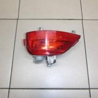 фонарь противотуманный задний правый левый renault laguna 3 duster 2, аналог, 265600001r  265850001r, цена за шт.
