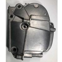 кожух ремня грм верхний мотор k4m, оригинал, 8200530658, б. у.