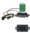 Резистор отопителя Renault Megane 2, аналог, 7701207717
